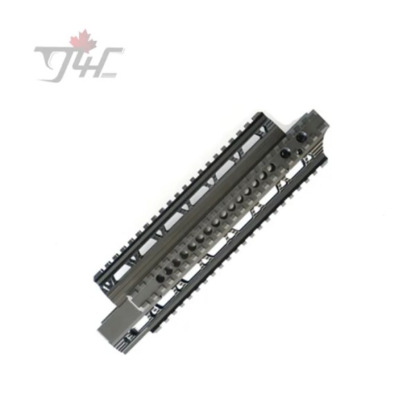 Quadrail for Type 81
