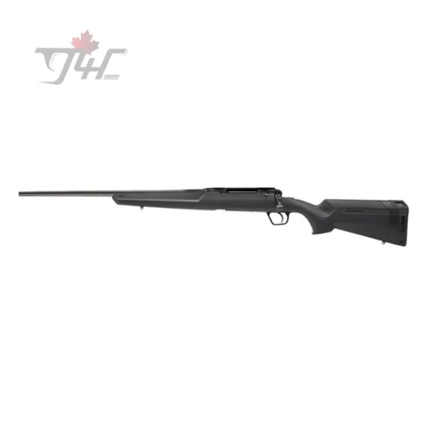 "Savage Axis Left Hand .308WIN 22"" BRL Black"