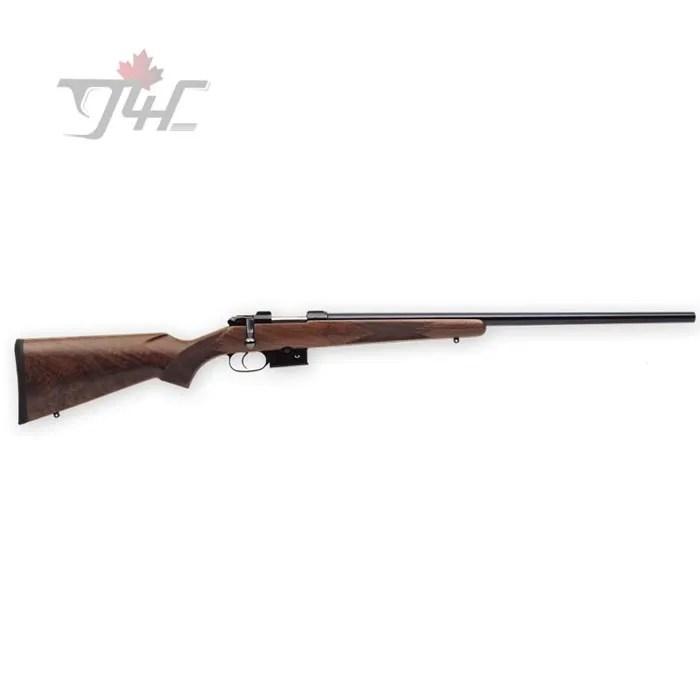 """CZ 527 Varmint .223REM 25.6"""" BRL Wood"""