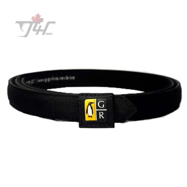 Guga Ribas Competition Belt
