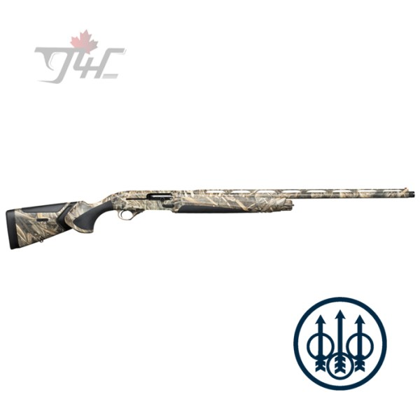 "Beretta A400 Xtreme Plus Max 5 12Gauge 28"" BRL Camo"