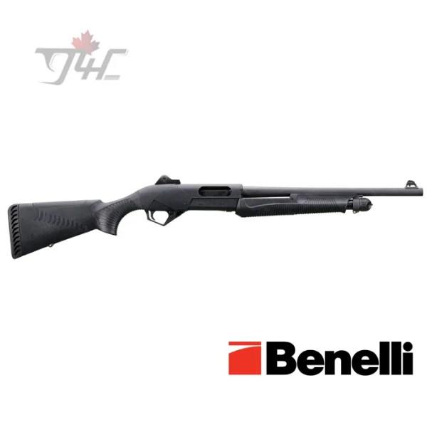 Benelli SuperNova Tactical