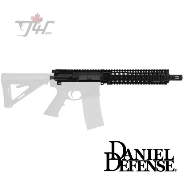 "Daniel Defense MK18 Upper Receiver Group 10.3"""