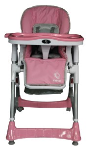 G4RCE Foldable 3 IN 1 Baby Toddler Infant High chair