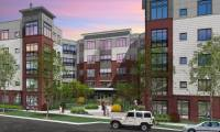 Olde Towne Gaithersburg, MD Apartments | Crossings at Olde ...