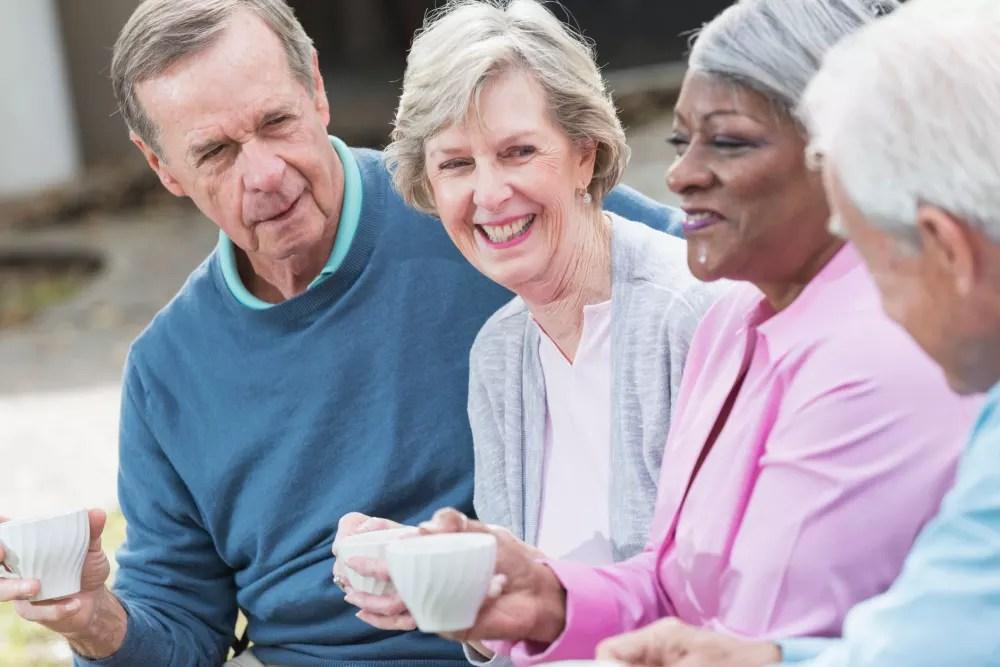 San Diego African Senior Singles Dating Online Service