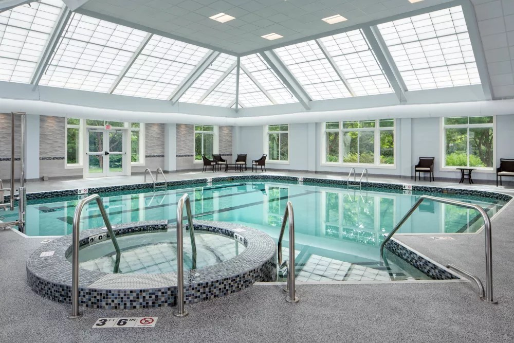 Senior Living In West Yarmouth MA Maplewood At