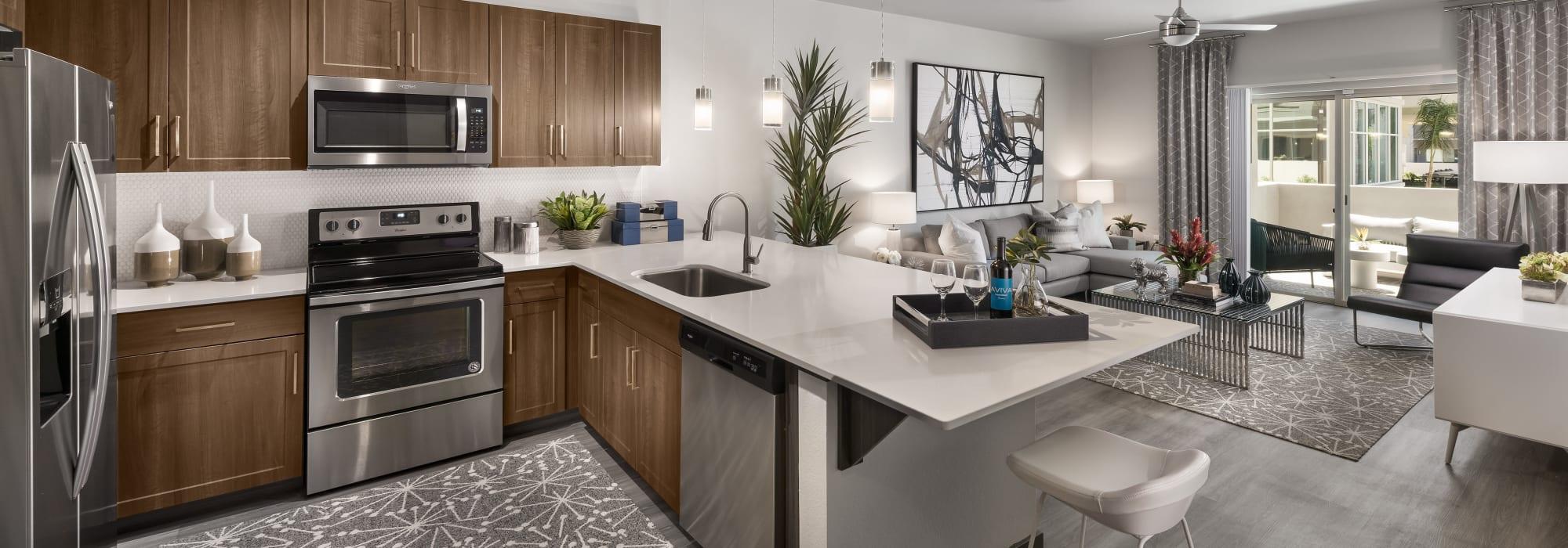 Luxury Apartments for Rent in East Mesa AZ  Aviva