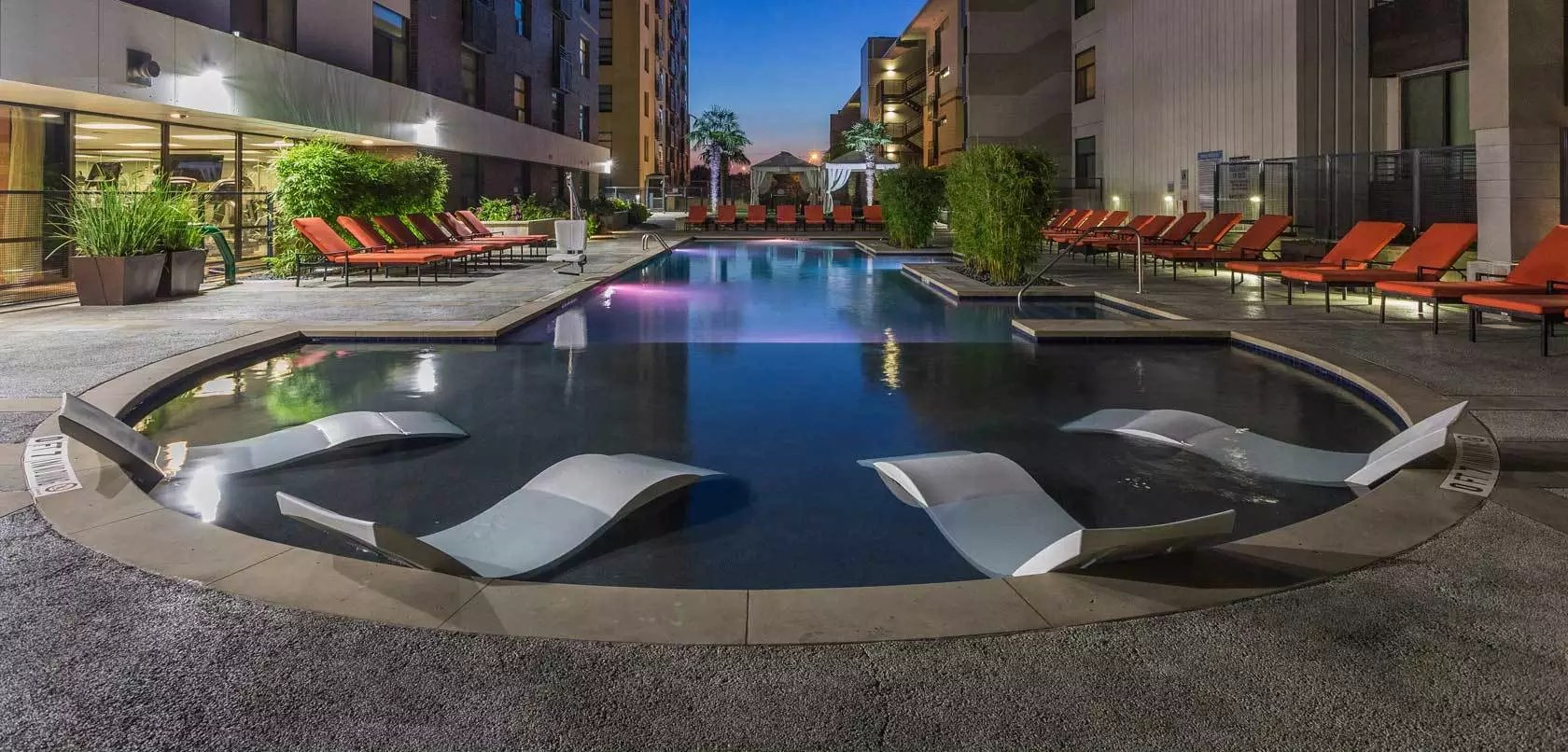Waterfront Austin, TX Apartments For Rent in Riverside