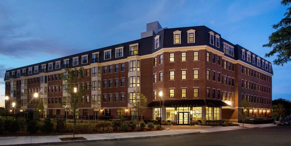 Charlestown Ma Apartments Rent Gatehouse 75