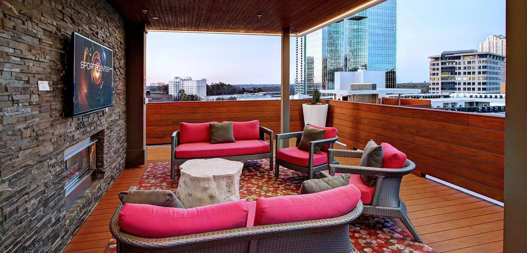 Buckhead Atlanta Ga Apartments For Rent Berkshire Terminus