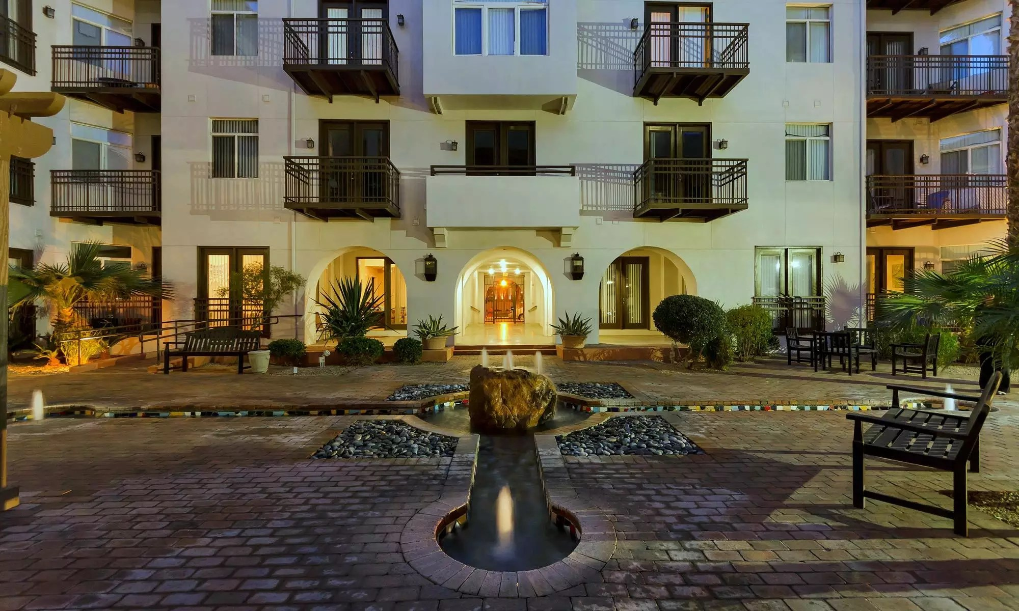 Downtown Phoenix, AZ Apartments For Rent