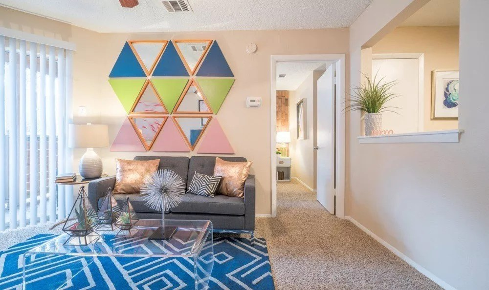 1 & 2 Bedroom Apartments for Rent in Austin, TX