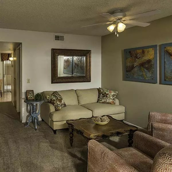 Apartments in chandler az