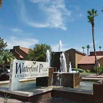 Photos of Waterford Place Apartments in Mesa, AZ