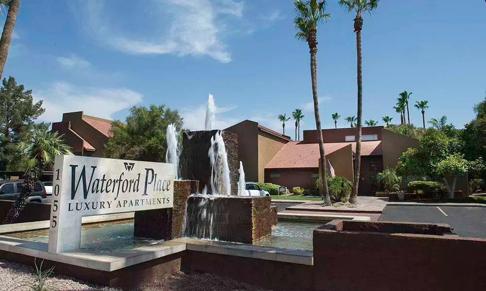 Photos of Waterford Place Apartments in Mesa AZ