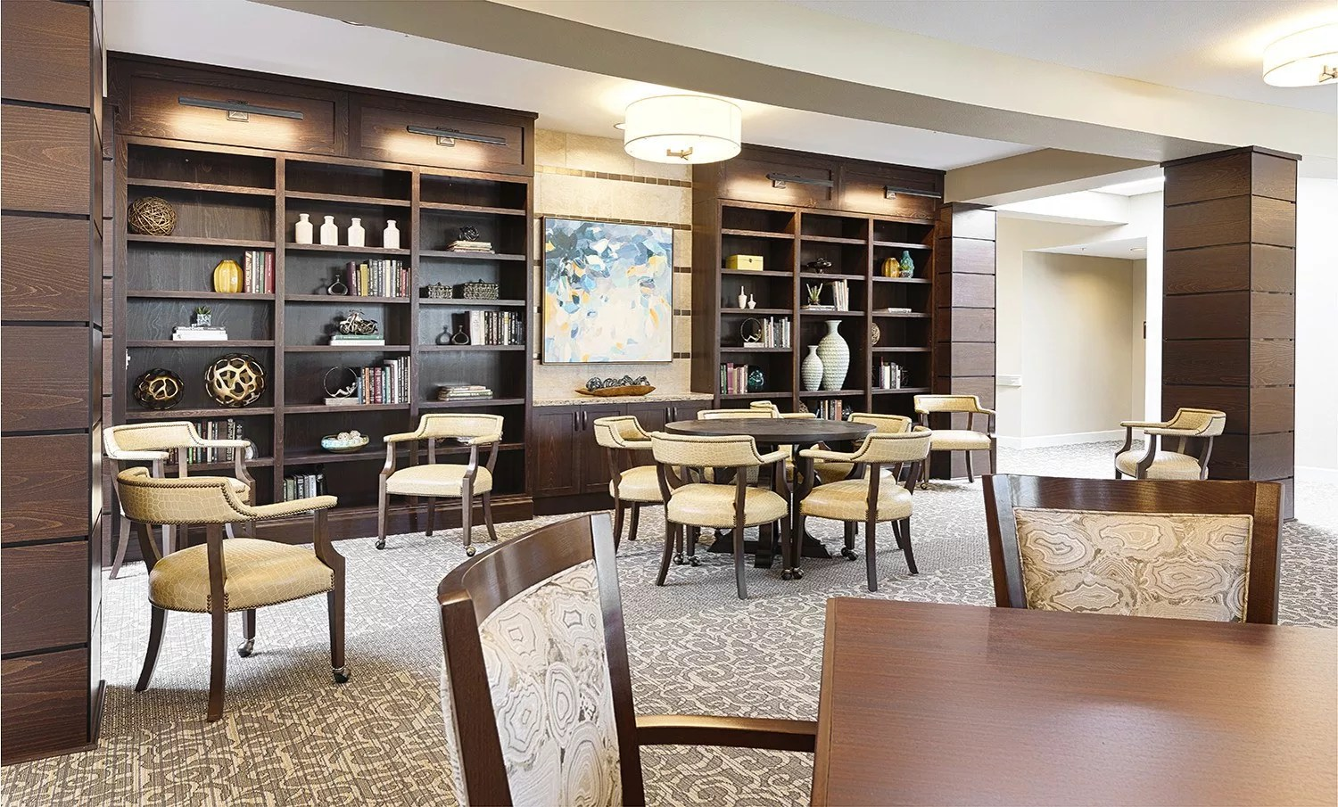 Photo Gallery  Kingston Bay Senior Living