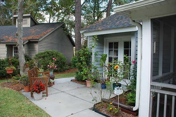 summerville sc retirement homes the