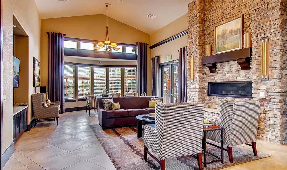 Photos of M2 Apartments in Denver CO