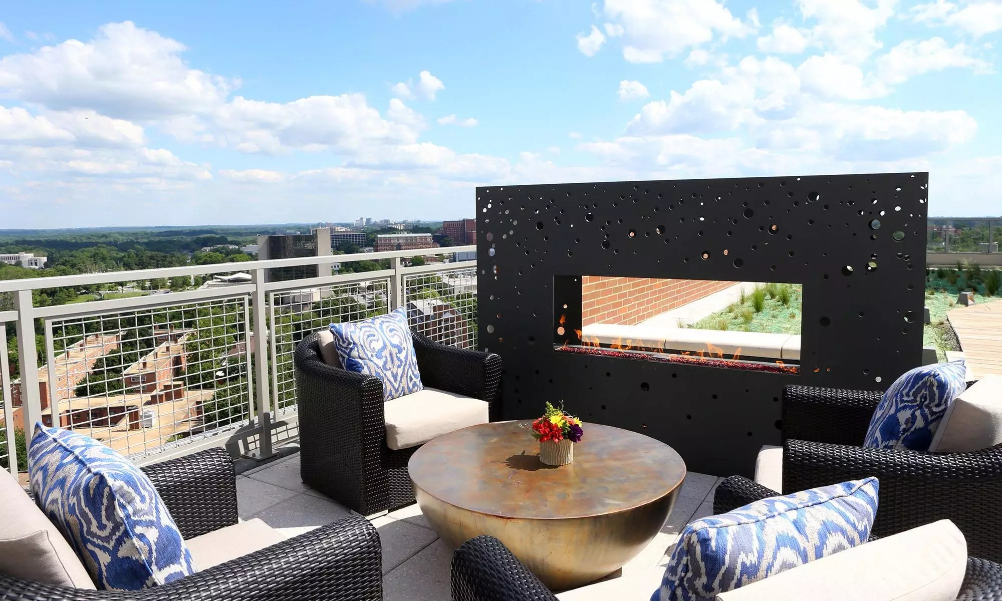Downtown Bethesda, MD Apartments for Rent