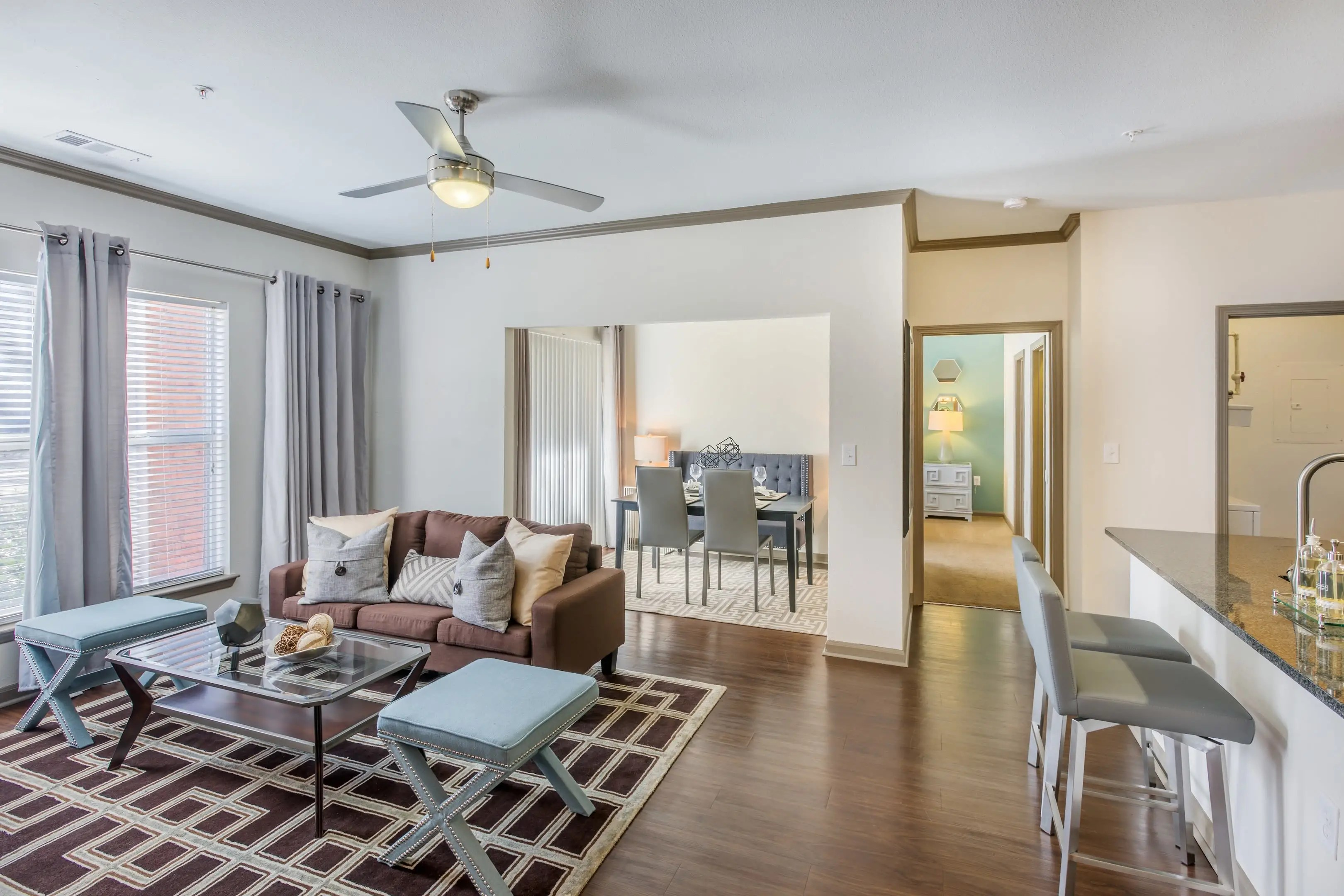1 & 2 Bedroom Apartments For Rent In Charlotte, NC