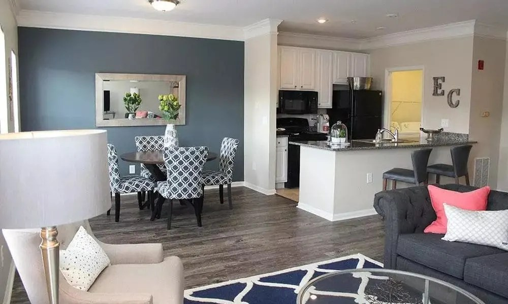Columbus Apartments & Townhomes For Rent