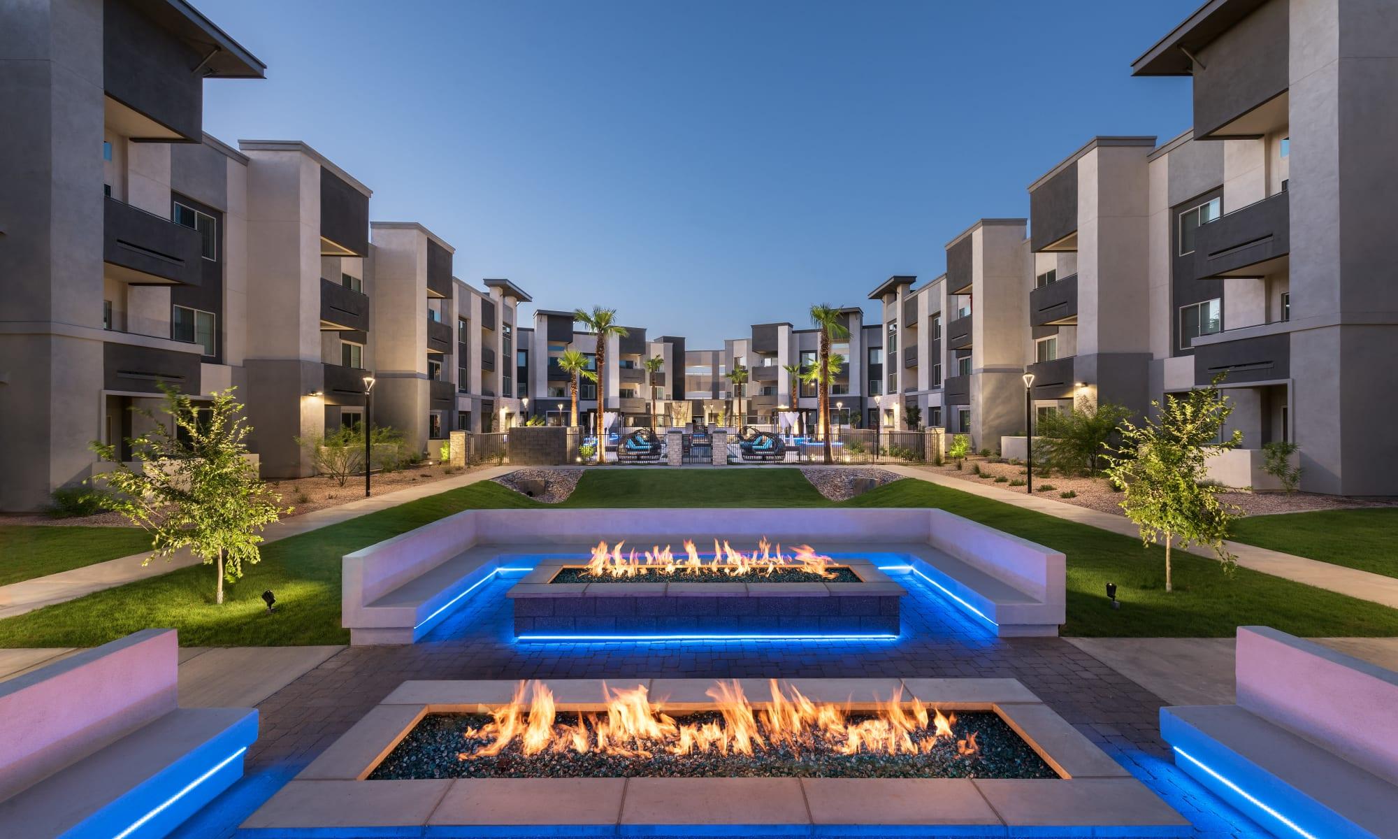 Mesa Mesa AZ Apartments for Rent East  Aviva