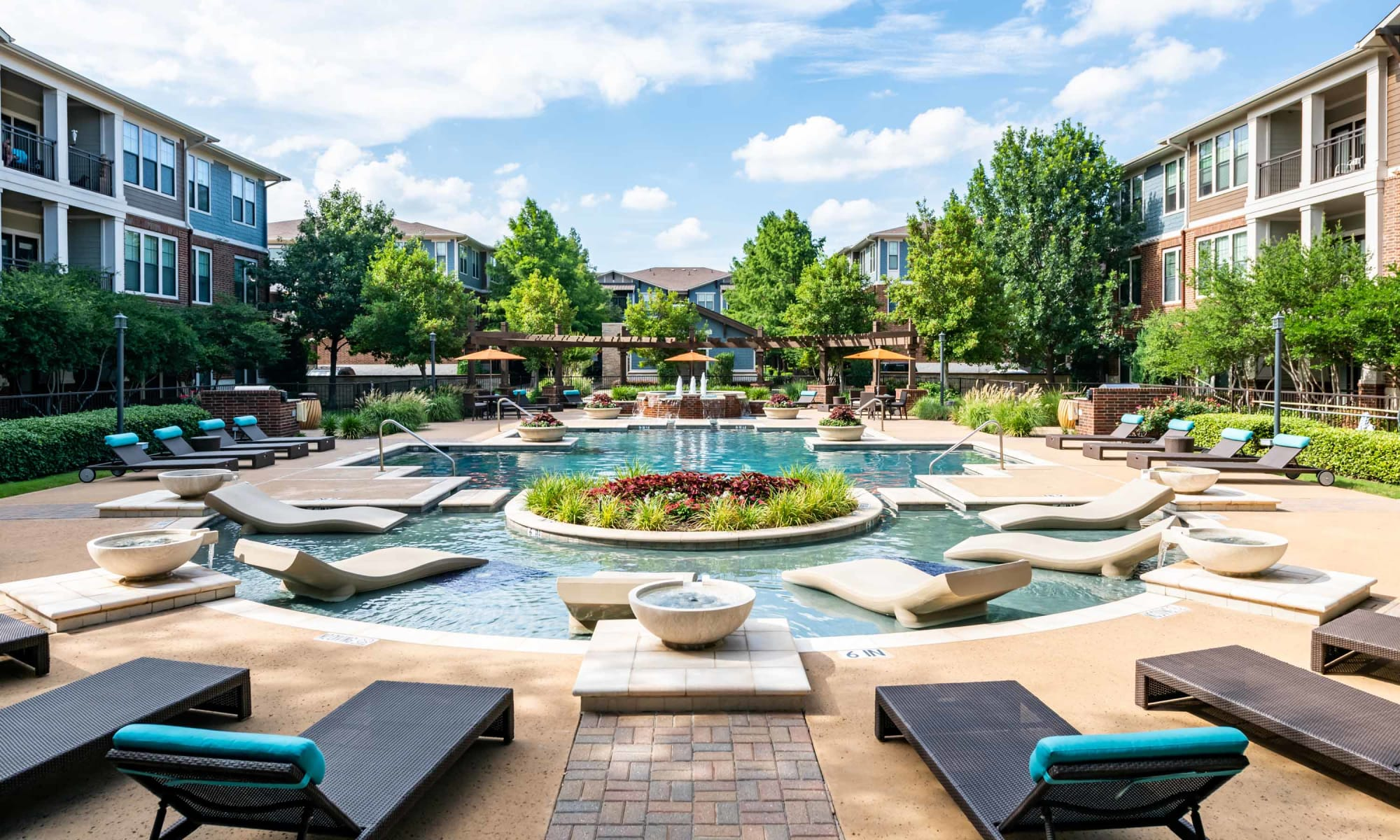 grapevine tx apartments for rent near