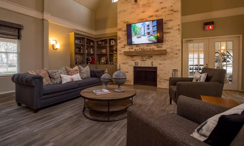 Apartments in Midtown Tulsa OK  Waterford Tulsa Apartments