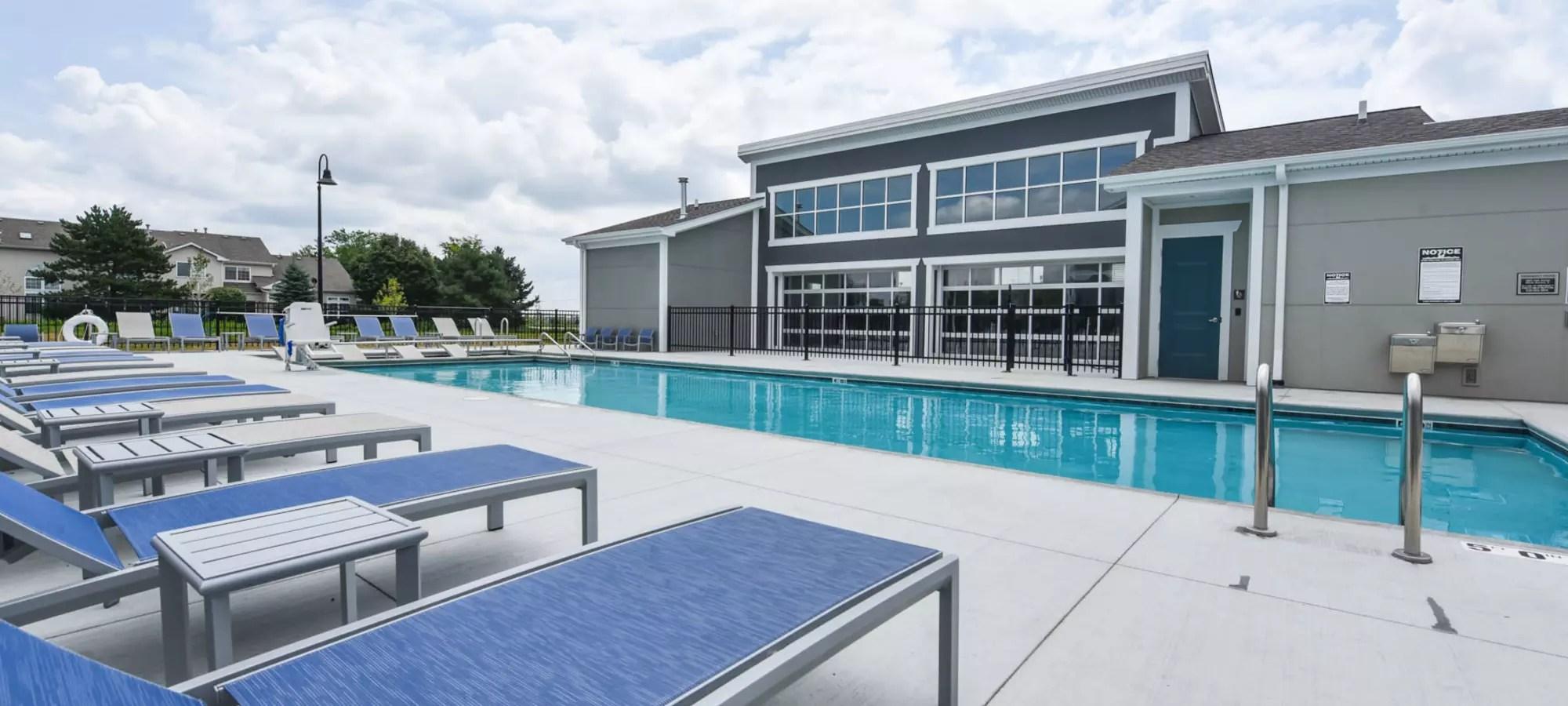 North Aurora, IL Luxury Apartments For Rent