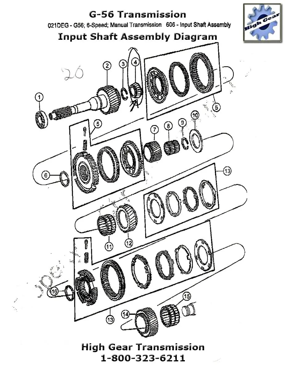 hight resolution of g 56 diagram