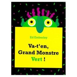 va-t-en grand monstre vert