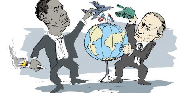 Znalezione obrazy dla zapytania Iran nie chce USA