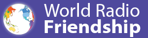 QRZ World Friendship Award