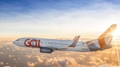 Foto de GOL disponibiliza mais de 1600 voos extras na alta temporada