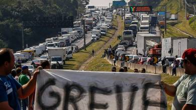 Photo of Greve dos Analistas-Tributários paralisa atividades da Receita Federal