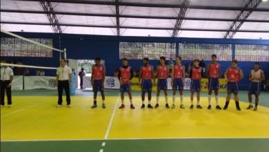 Photo of Maranhão perde na abertura do Brasileiro de Voleibol Sub-17