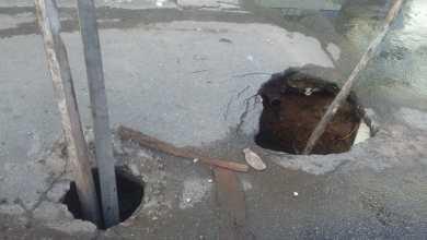 Photo of Vila Palmeira: esgoto a céu aberto causa prejuízo aos moradores