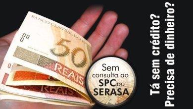 Foto de Cai de 46% para 40% o número de brasileiros que usaram crédito em abril