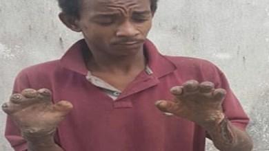Photo of Bandidos estupram mulher na Quinta do bairro Diamante