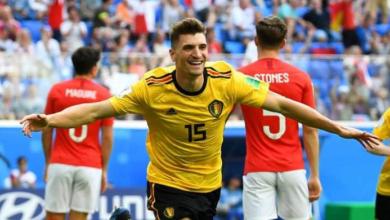 Photo of Bélgica faz história na Copa do Mundo