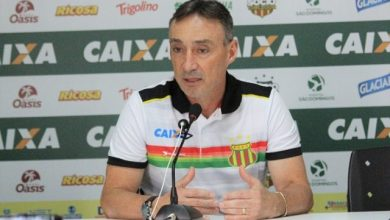 Photo of Sampaio demite técnico Fonseca