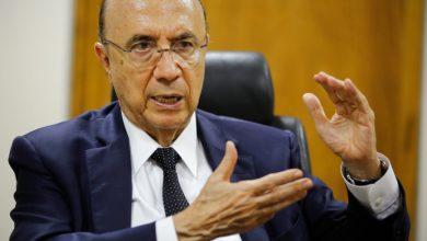 Foto de Henrique Meirelles quer ter vice do PSDB de Alckmin