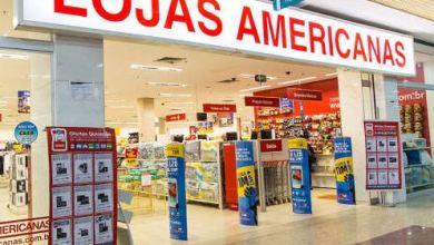 Foto de Assalto em Lojas Americanas em São Luís