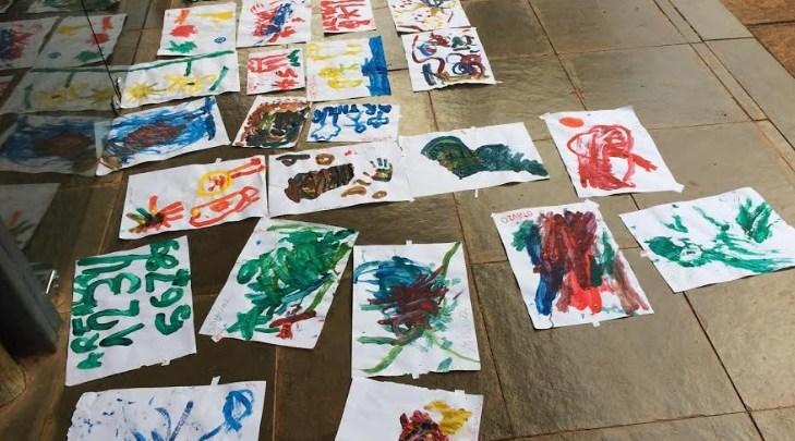 b3480eeb74 Crianças autistas assinam coleção de camisaria feminina – G7 MA ...
