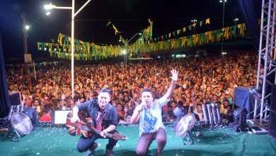 Foto de Festejo Junino de Bequimão reuniu 60 atrações em 12 dias na Praça da Matriz