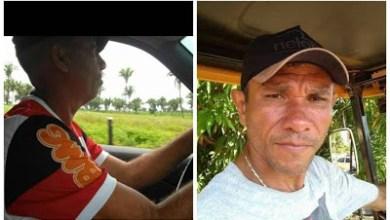 Foto de Acidente deixa duas pessoas mortas no MA