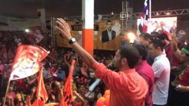 Photo of Fernando Pessoa reúne milhares de pessoas em Barra do Corda