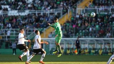 Photo of Corinthians perde em Chapecó-SC