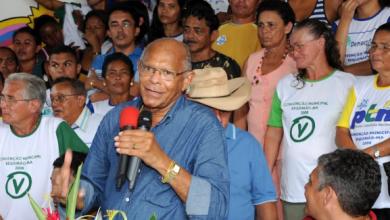 Photo of Professor bequimãoense presta homenagem a Juca Martins